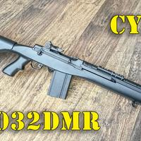 Cyma CM.032DMR