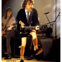 AC/DC  kiegészítés