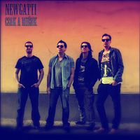 Megjelent a Newgatti második EP-je