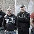 Újabb punk banda játszik első alkalommal Budapesten; érkezik a Booze & Glory!