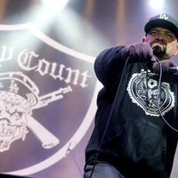 Body Count (US), Powerflo (US), Astroid Boys (GB) @ Budapest Park, 2018.06.17.