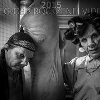 2015 legjobb rockzenei videói