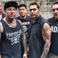 The American Dream Died címmel jön az új Agnostic Front lemez!