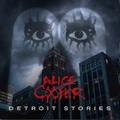 Alice Cooper – Detroit Stories (earMUSIC, 2021)