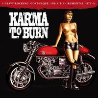 Az elégtétel: Karma To Burn - Slight Reprise