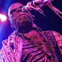 Szólódalt adott ki a Lordi gitárosa