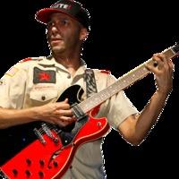 Új rock-albumon dolgozik Tom Morello