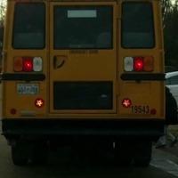 Sátáni iskolabuszok járnak Tennessee-ben