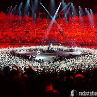 Kukkantsd meg a teljes Metallica turnézáró bulit!
