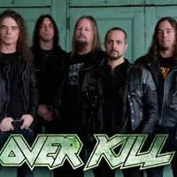 Jövőre új Overkill lemez