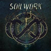 Soilwork - Itt a borító és a dalok listája