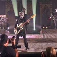 Kiderült, hogy ki az új Ghost basszer?