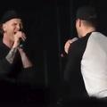 Corey Taylor + Jensen Ackles = Bon Jovi. Ilyen egyszerű.
