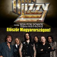 Thin Lizzy - Jövő kedden érkeznek Budapestre