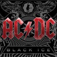 AC/DC : Black Ice (új album borító és dalcímek)