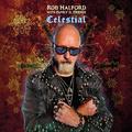 Újabb karácsonyi dalt mutatott Rob Halford