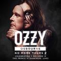 Ozzy Osbourne, Hollywood Vampires, Jonathan Davis @ Letiště Letňany reptér, Prága, 2018. június 13.