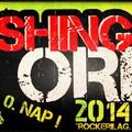 Moshing on Orfű 2014 - 0. nap - A kezdet vége