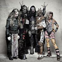 Lordi: Egy hét múlva Budapesten zenél a szörnybanda
