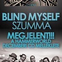 Blind Myself - Megjelent a SZUMMA