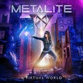 Metalite – A Virtual World (AFM Records, 2021)