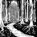 SICULICIDIUM - LAND BEYOND THE FOREST / EP (Sun & Moon Records, 2016/2021)