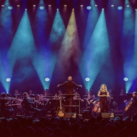 Novemberben szimfonikus albummal jelentkezik Anneke Van Giersbergen