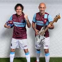 Összefogott a West Ham United és az Iron Maiden