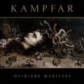 Kampfar - Ofidians Manifest (Indie Recordings, 2019)