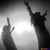 Ilyen volt a Sunn O))) budapesti koncertje