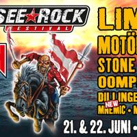 Végleges a Graz melletti Seerock Fesztivál programja
