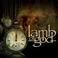 Lamb Of God - Lamb Of God (Nuclear Blast, 2020)