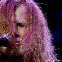 Ilyen volt a Megadeth-backstage a legutóbbi turnén