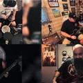 Sepulturát játszottak a Soufly, a Madball, a Static-X és a Revival tagjai