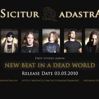 Megjelent a Sicitur Adastra első nagylemeze
