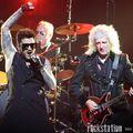 """Világkörüli"" koncertanyagot ad ki a Queen + Adam Lambert"