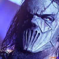 Fejbe szúrták Mick Thomson-t a Slipknot gitárosát