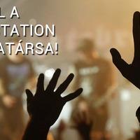 Legyél a RockStation munkatársa!