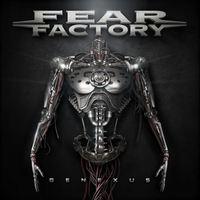Na végre .... !: Fear Factory - Genexus (2015)