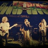 Ezt sasold koma!: Teljes Blues Pills koncert in your face