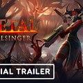 Napi kockaság: Arch Enemy, Trivium, Soilwork és Dark Tranquillity tagok egy új játék zenéjében