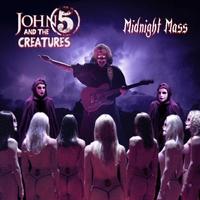 Színpad mögötti jeleneteket mutat új videójában John 5