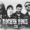 Új dal és klip a Rocken Dogstól!
