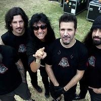 Anthem - Itt az Anthrax Rush-feldolgozása