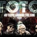Koncertlemezt ad ki a Toto