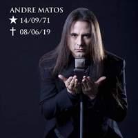 Szívroham okozta André Matos halálát