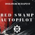 Stoner űrutazás - Autopilot, Red Swamp, CroworD koncertek a Robotban