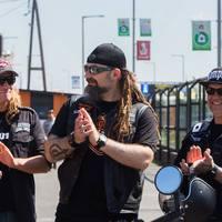 Rock legendák egy Harley nyergében, amit akár Te is megnyerhetsz!