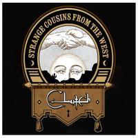 Mocsári szörny : Clutch – Strange Cousins From The West