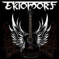 Nem torzít, de üt!: Ektomorf - The Acoustic